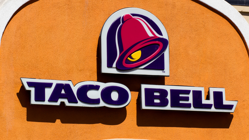Taco Bell seasoned beef recalled after metal shavings found