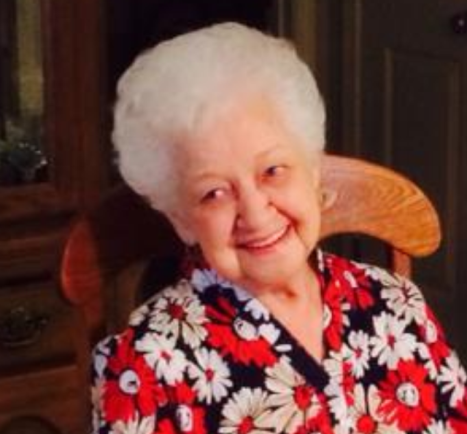 Obituary: Marie McGinnis