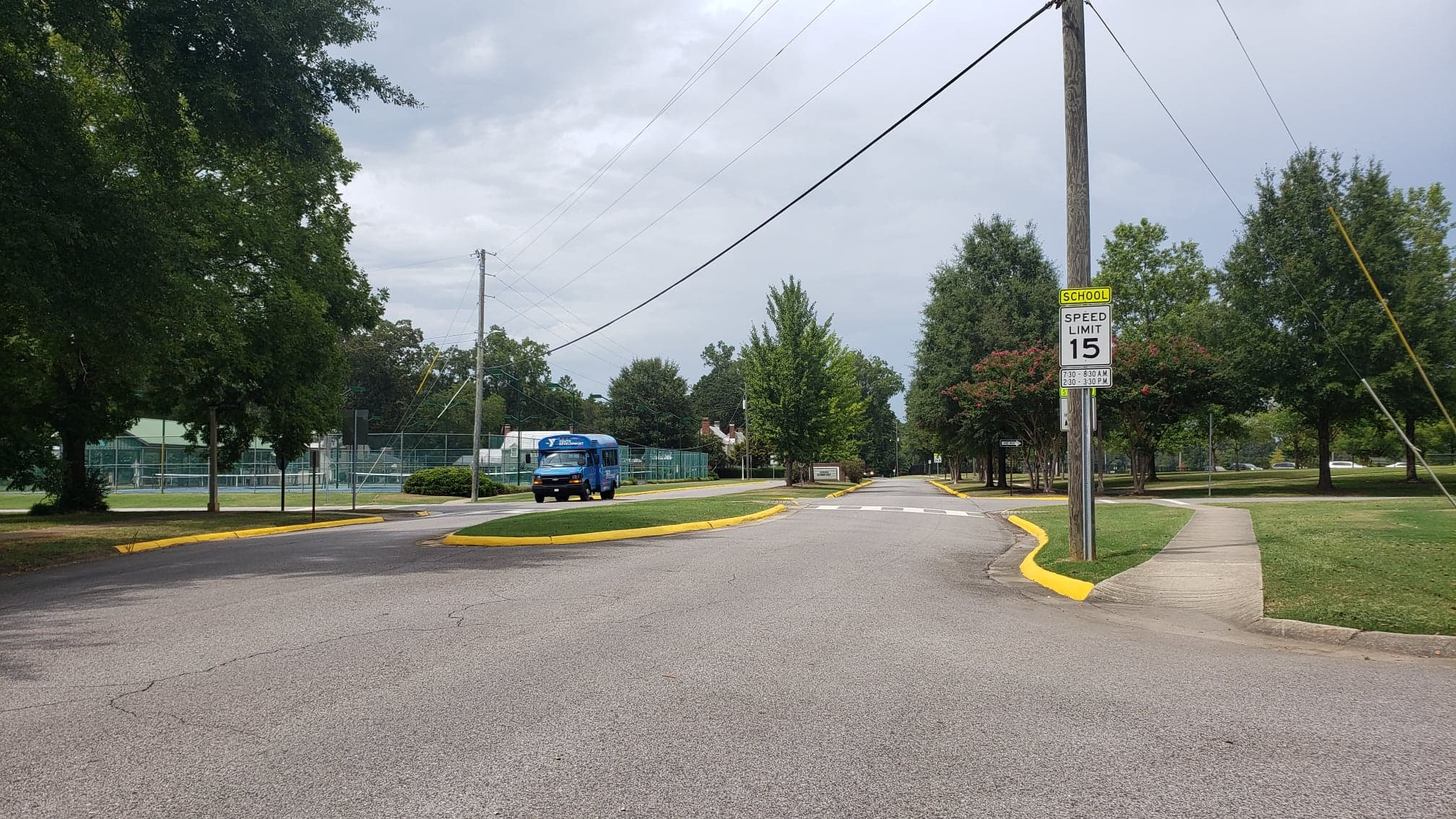 Trussville discussing need for flashing lights in school zones