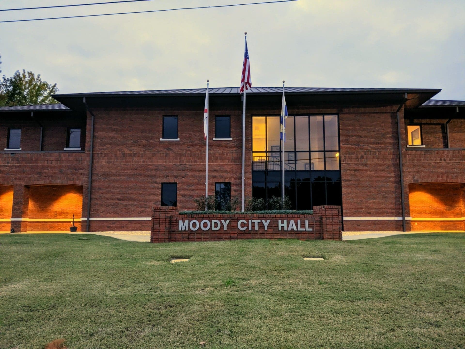 City of Moody ranks in top 10 for Safest Cities in Alabama