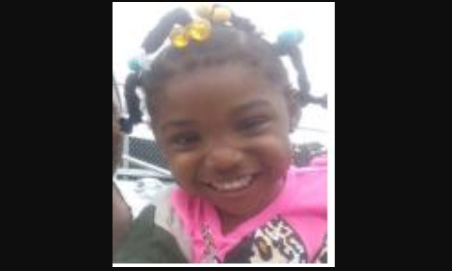 Police Searching For A 3 Year Old Female Abducted On Saturday