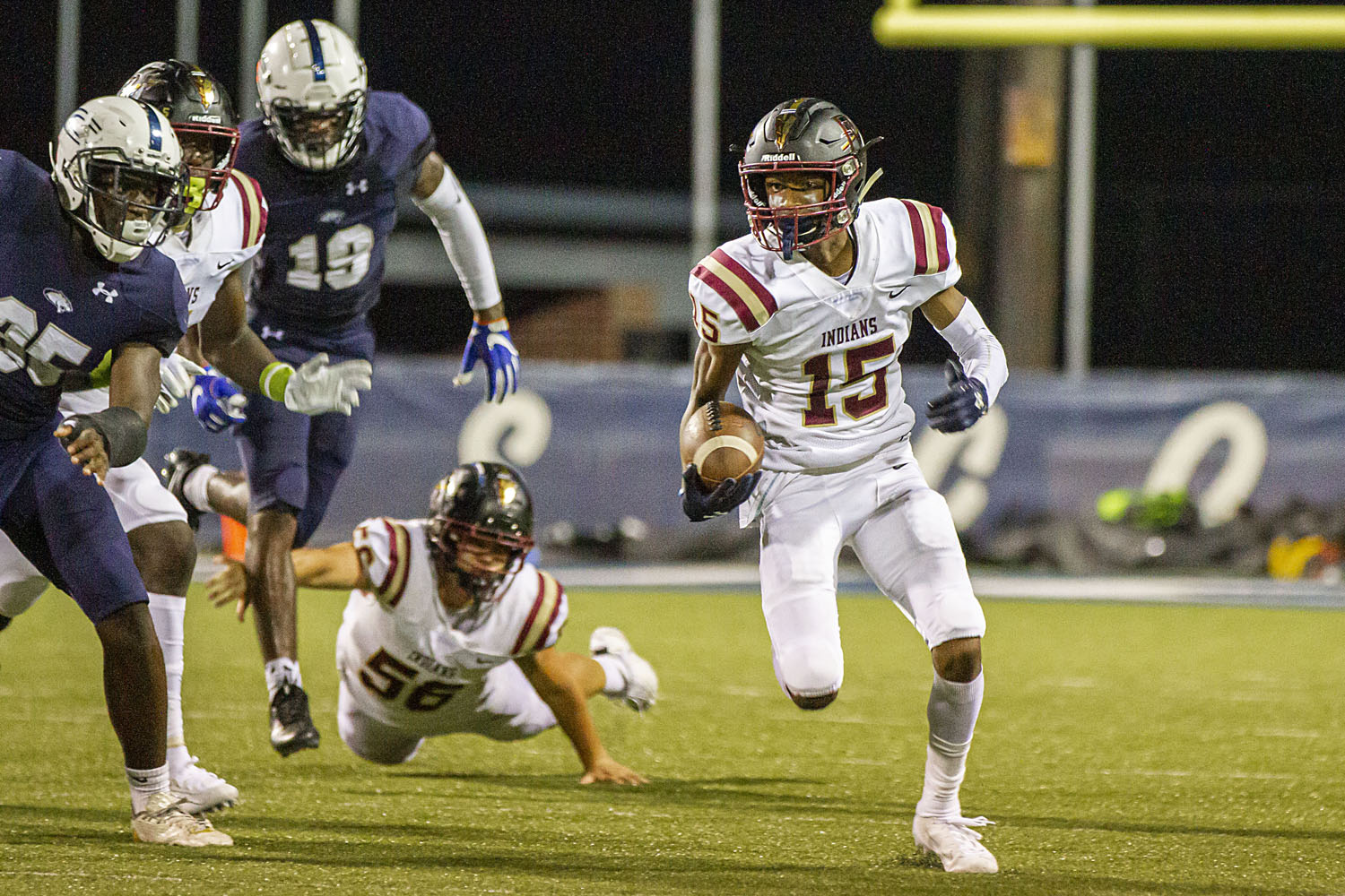 Several area players selected to Alabama high school all-star roster