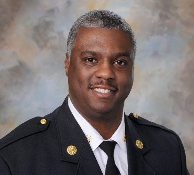 Birmingham to swear in new fire chief Monday