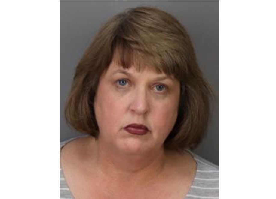 Trussville Police arrest Ragland woman on shoplifting charge