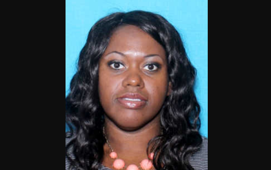 Jefferson County woman wanted on domestic violence charge