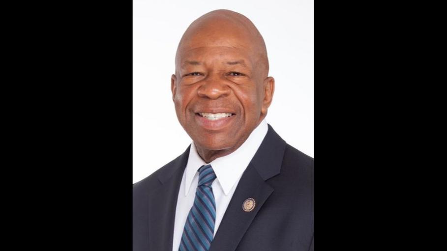 BREAKING: U.S. Rep. Elijah Cummings dead at 68
