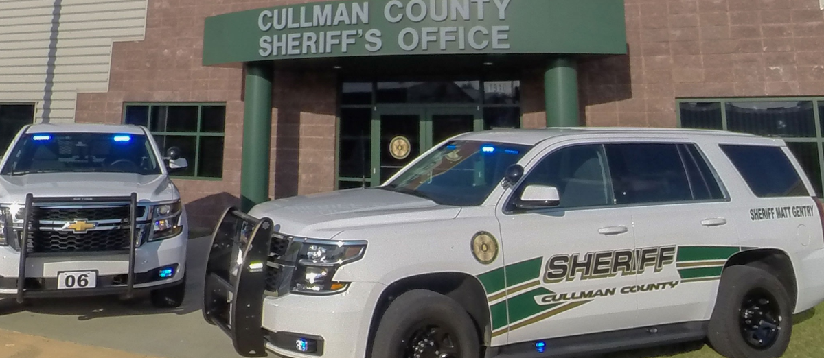 Cullman deputy, K9 partner injured in early morning crash