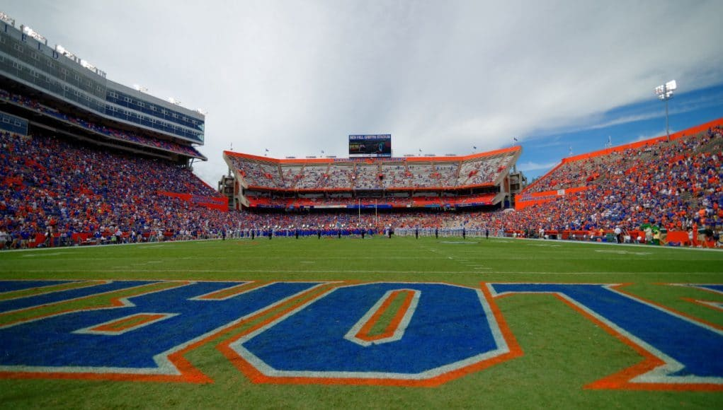 Florida-LSU game postponed due to COVID-19 concerns