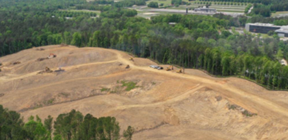 Groundbreaking set for Grand River Technology Park