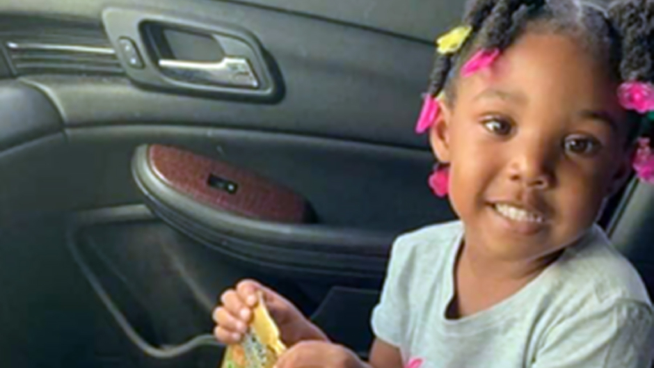 Oct. 12 marks 1 year since kidnapping of Kamille 'Cupcake' McKinney