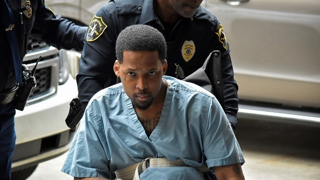 Prosecutors will seek death penalty against man accused of killing Birmingham police officer Wytasha Carter