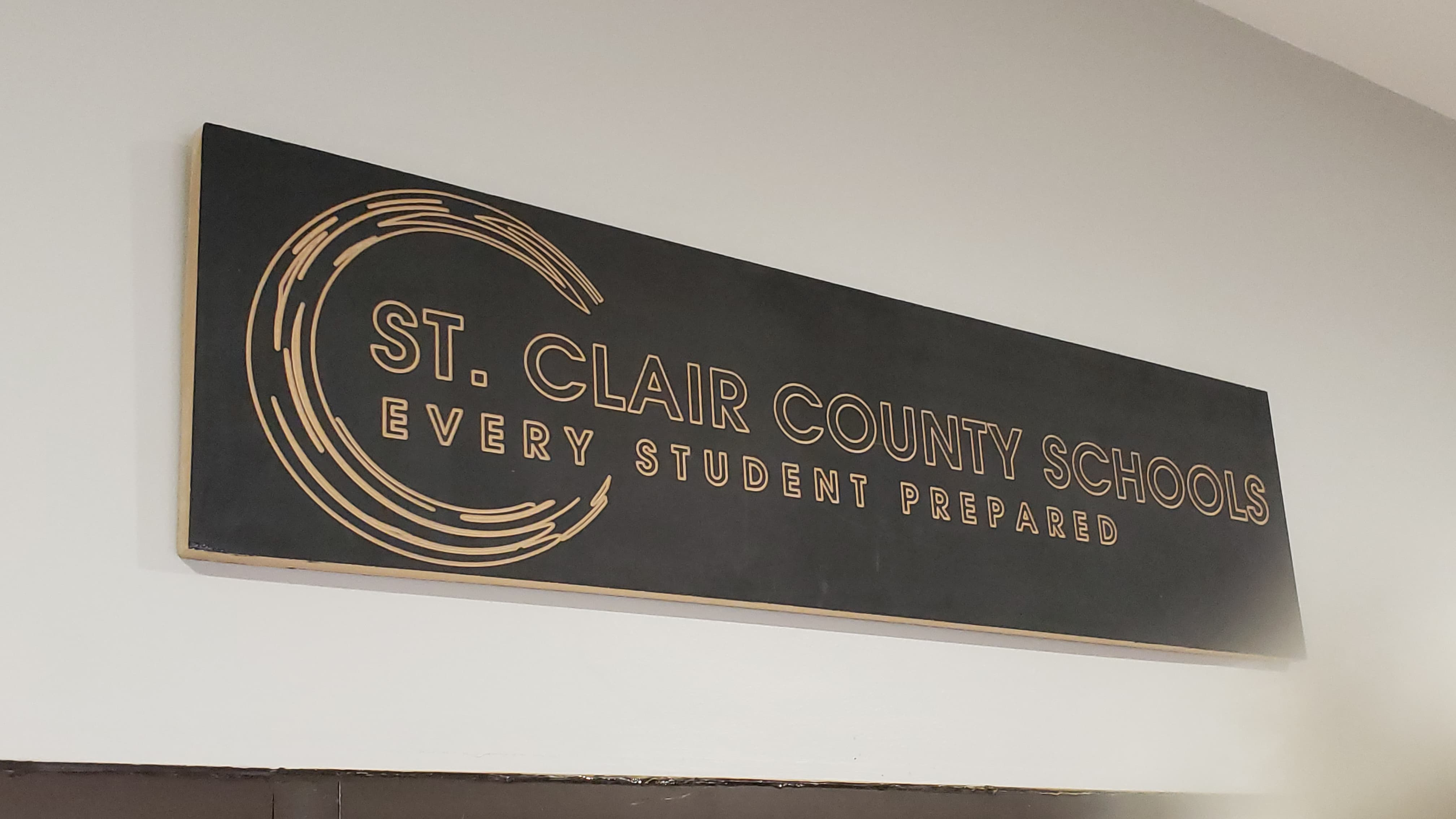 St. Clair County Schools closed all day Thursday