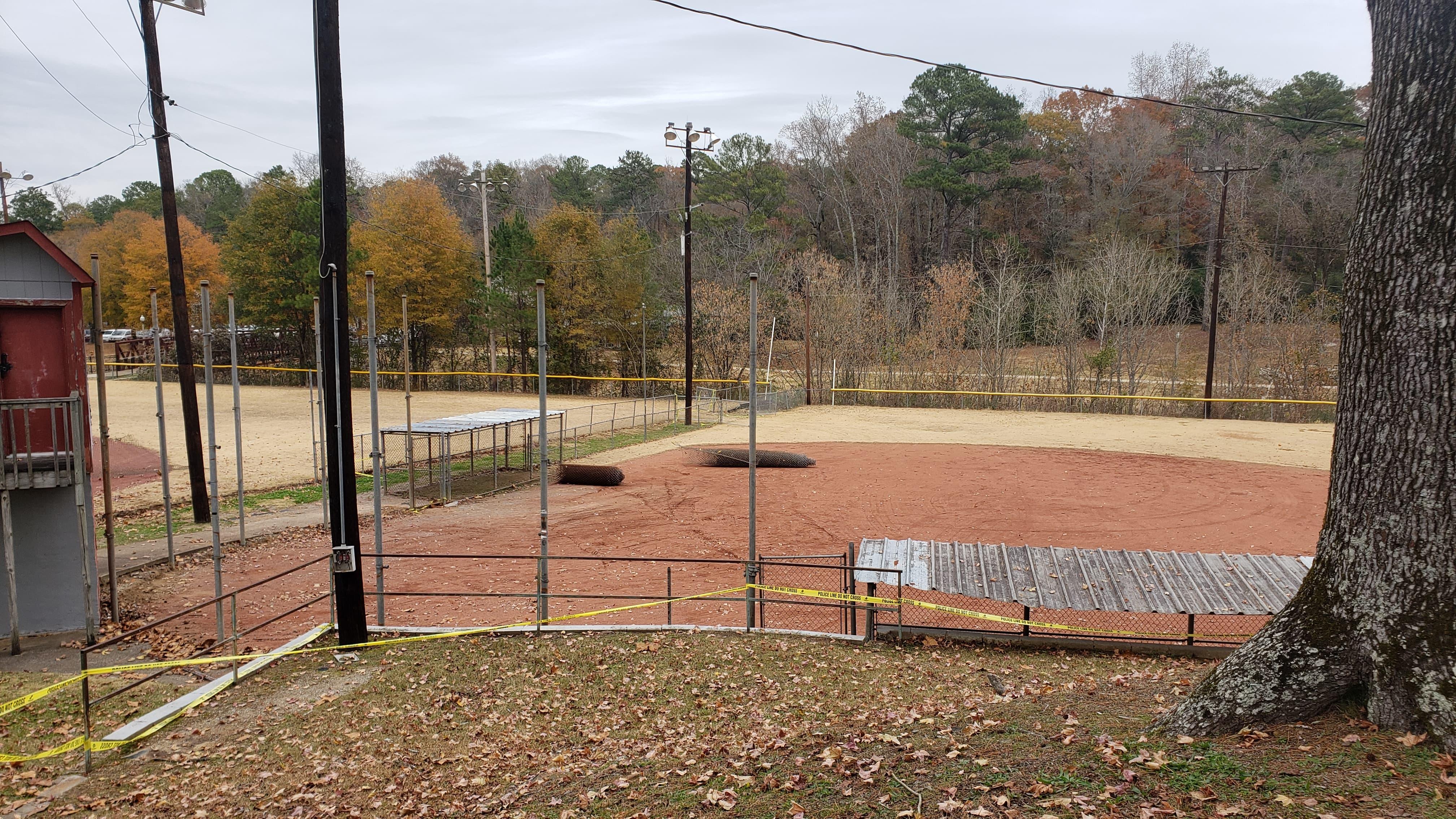 $175k grant to go towards revamp of ball fields in Trussville
