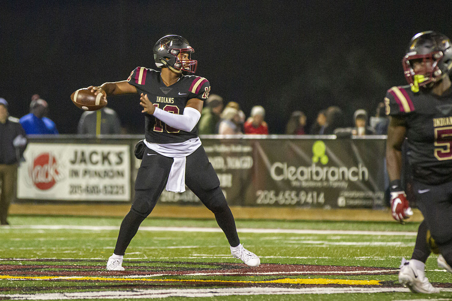 Quick Look: Pinson Valley turns to familiar foe in semifinal clash