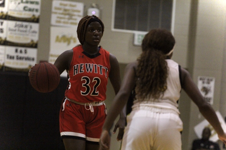 Hewitt-Trussville girls' basketball mounts 31-4 run to rally and defeat previously undefeated Ramsay