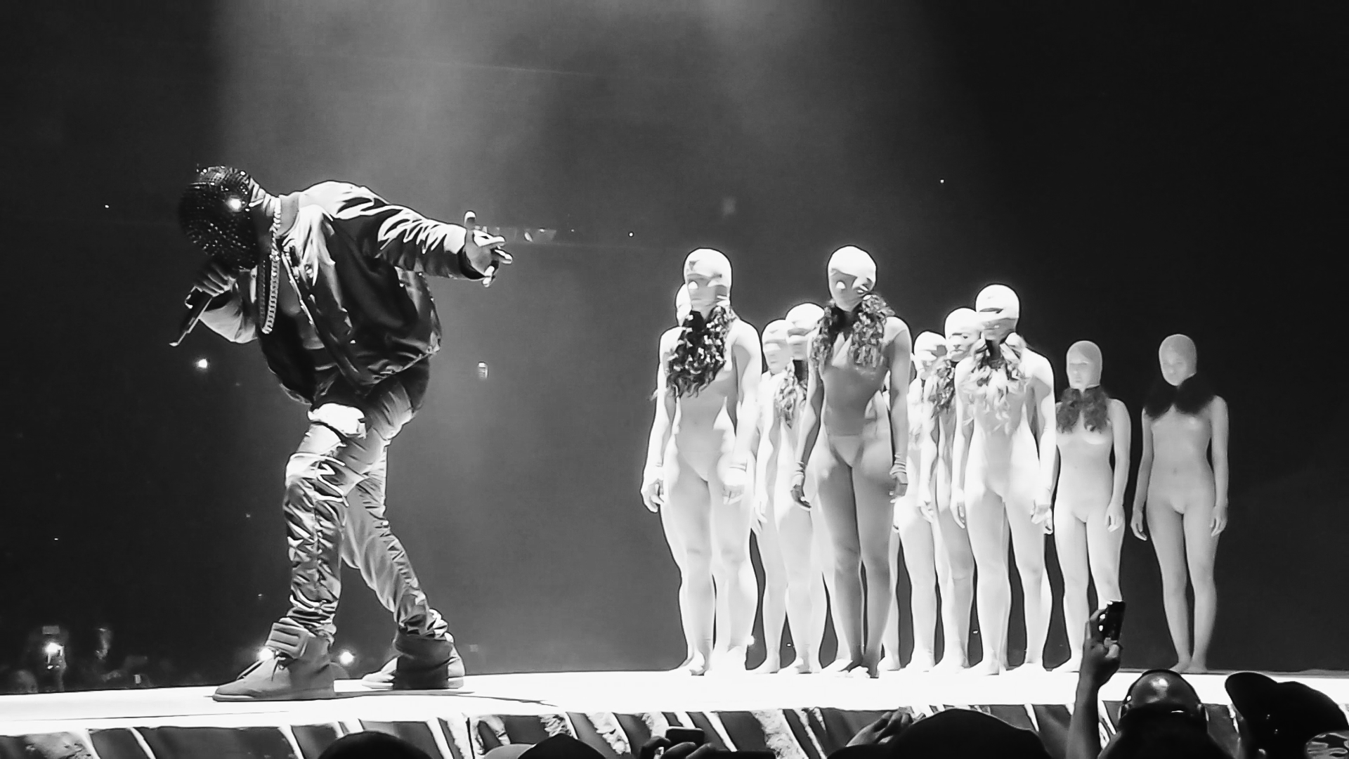 Op-ed: Kanye West, Fraud or Forgiven?