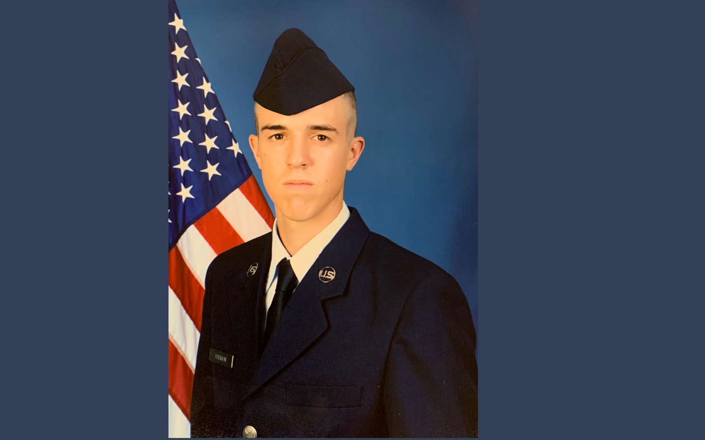 Family releases photos of Airman killed in Moody