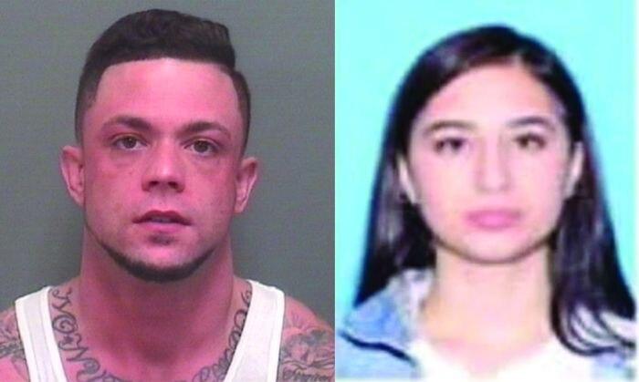 Stolen Camaro from Atlanta recovered in Trussville