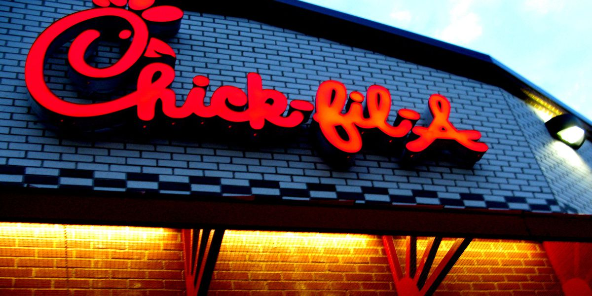 Salvation Army issues statement after being cut from Chick-fil-A donor list