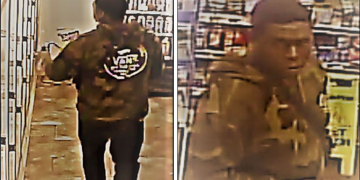 Auburn police release photos of person of interest in Aniah Blanchard disappearance