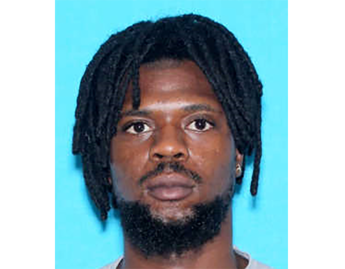 Jefferson County man wanted on domestic violence by strangulation charges