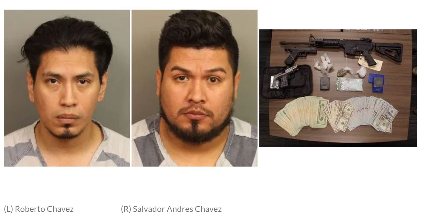 SHERIFF: Brothers arrested in Jefferson County could be connected to cartel in Mexico