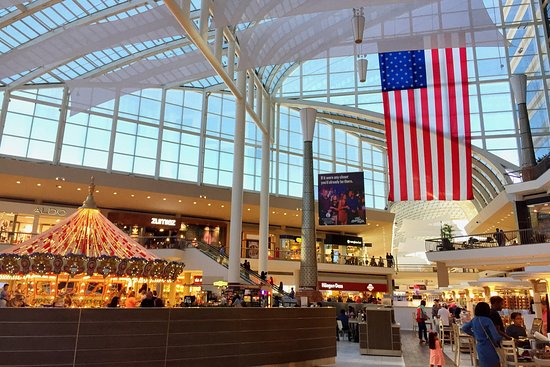 Hoover's Riverchase Galleria changes Thanksgiving, Black Friday shopping hours