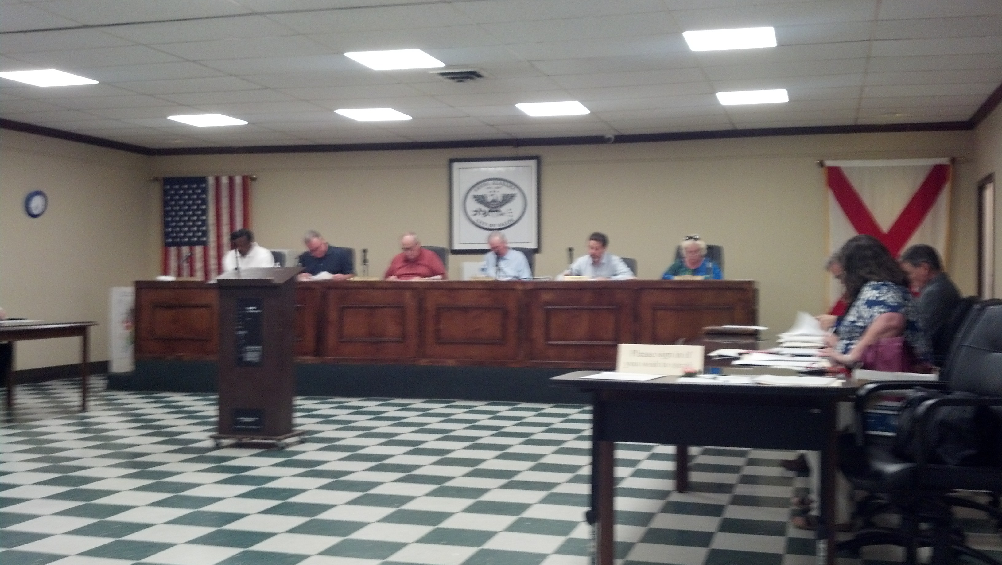 Leeds Council passes ALDOT agreement in Friday morning meeting