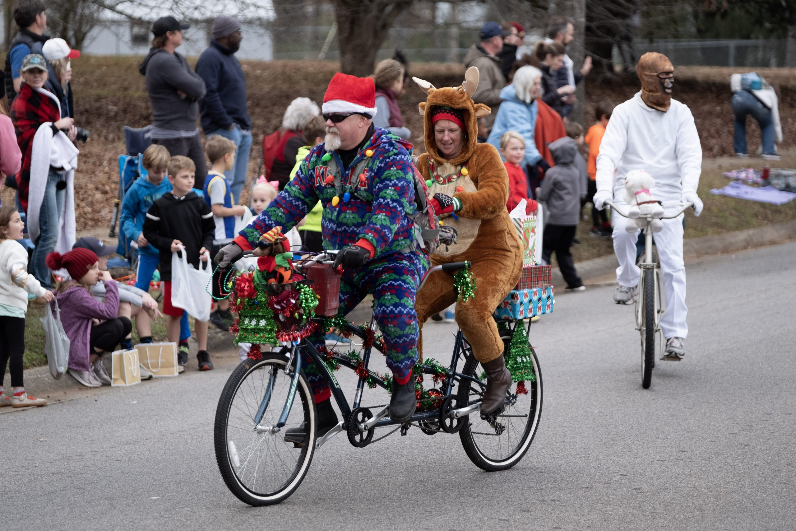 Argo votes in favor of Christmas parade amid coronavirus