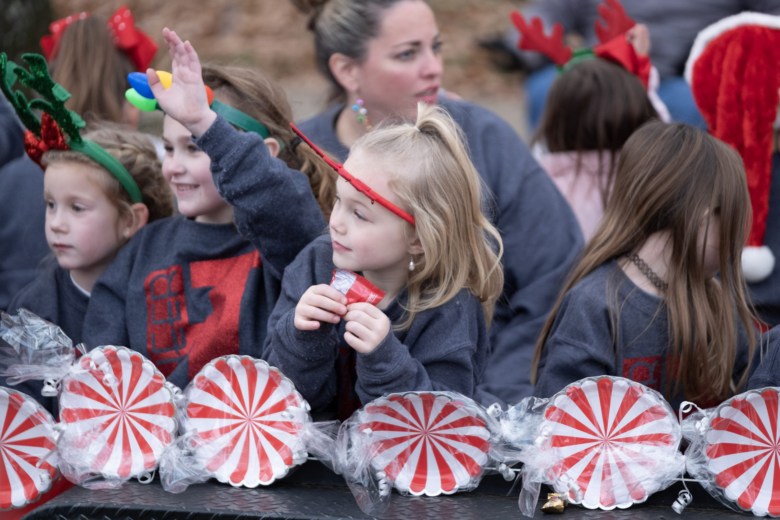 Walker Christmas Parade 2021 Map Trussville Christmas Parade Scheduled For Saturday Dec 12 2020 The Trussville Tribune