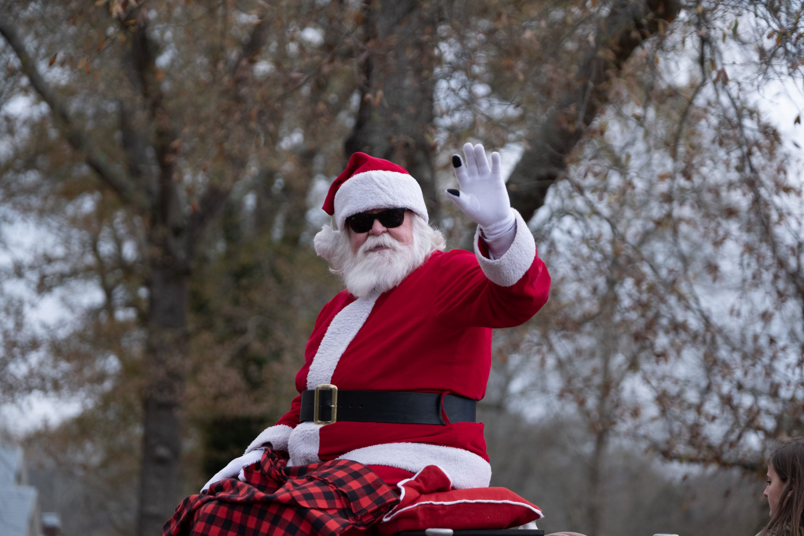 Argo tables decision on whether or not to have Christmas parade