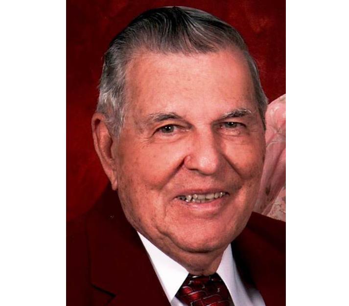 Obituary: Harold L. Silor