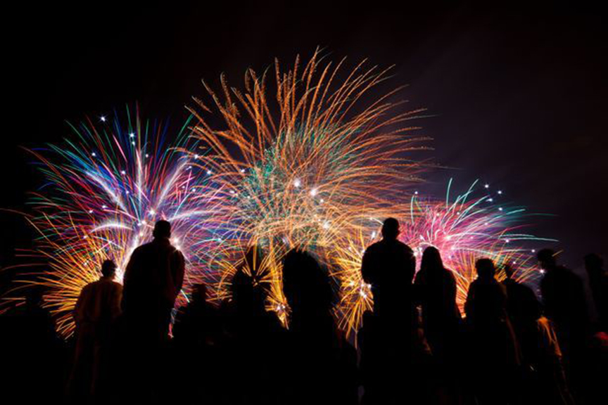 Firework Safety: Avoid Tragedy on the Fourth of July