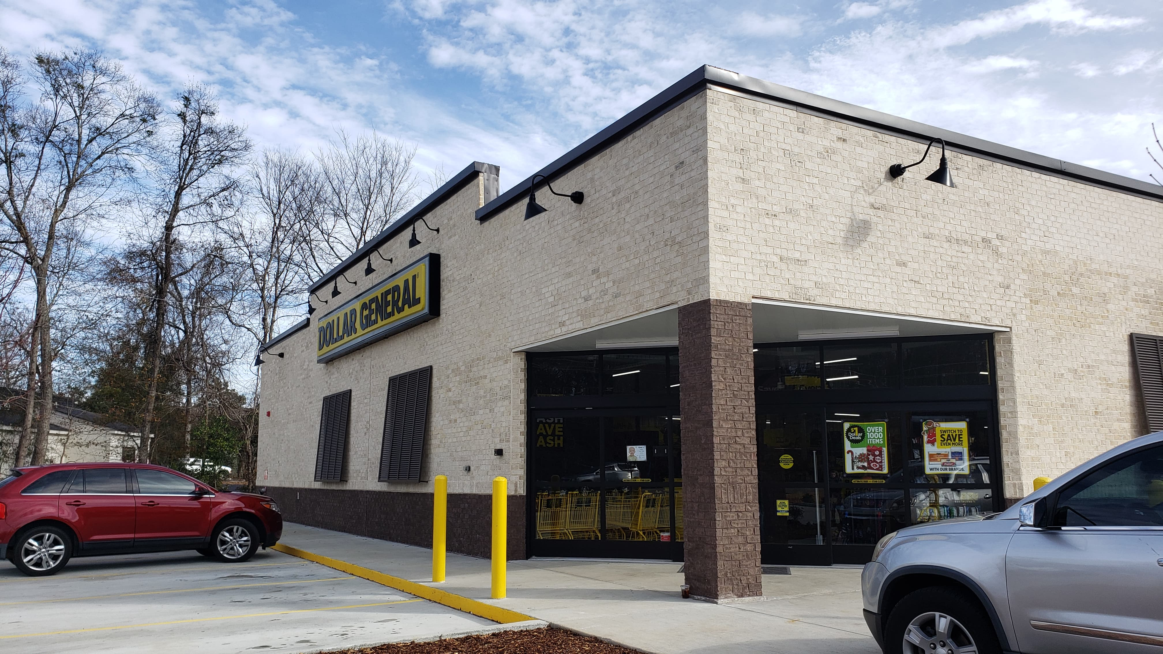 New Dollar General now open in Trussville