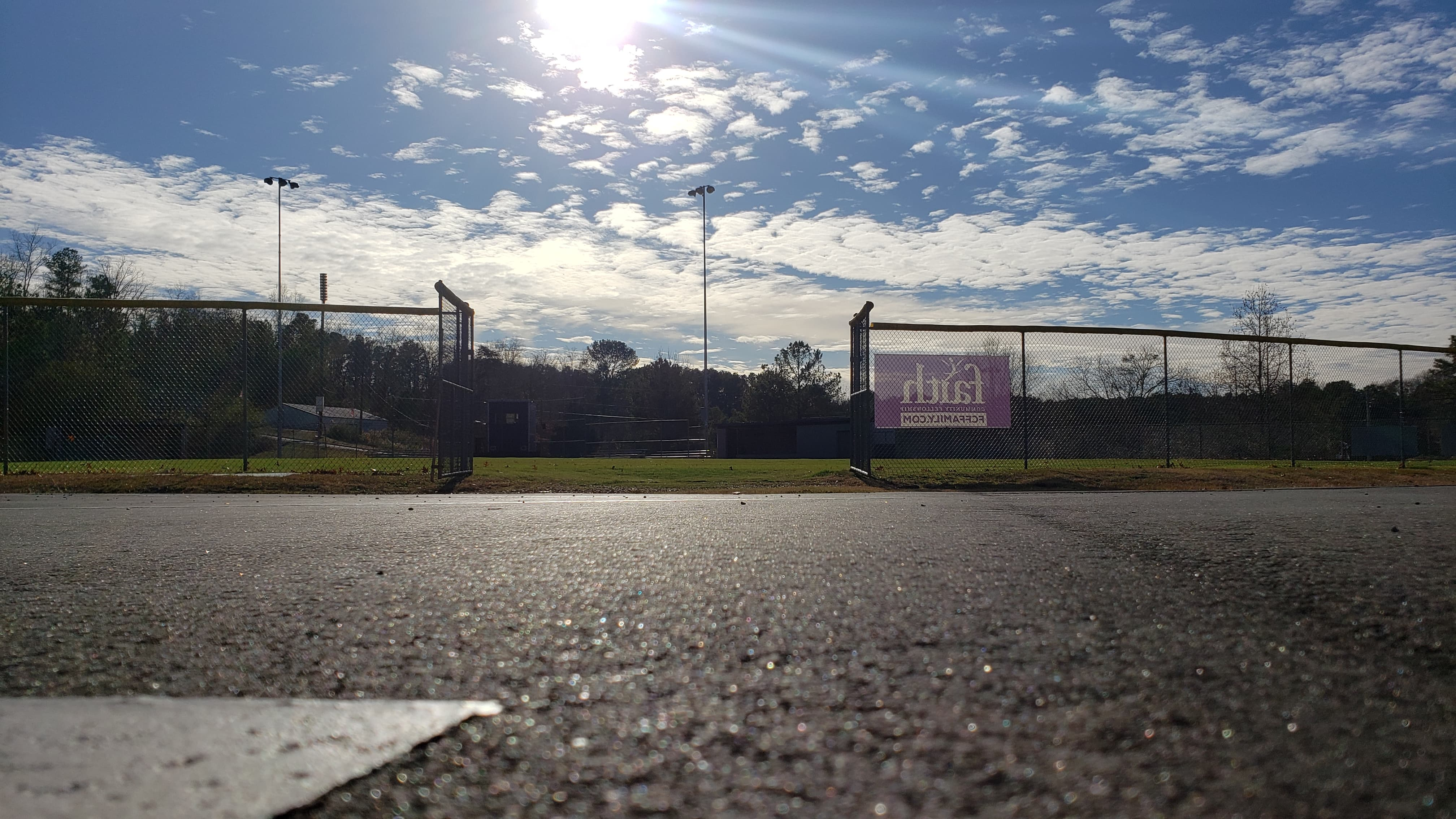 Springville Council receives grant to improve youth fields