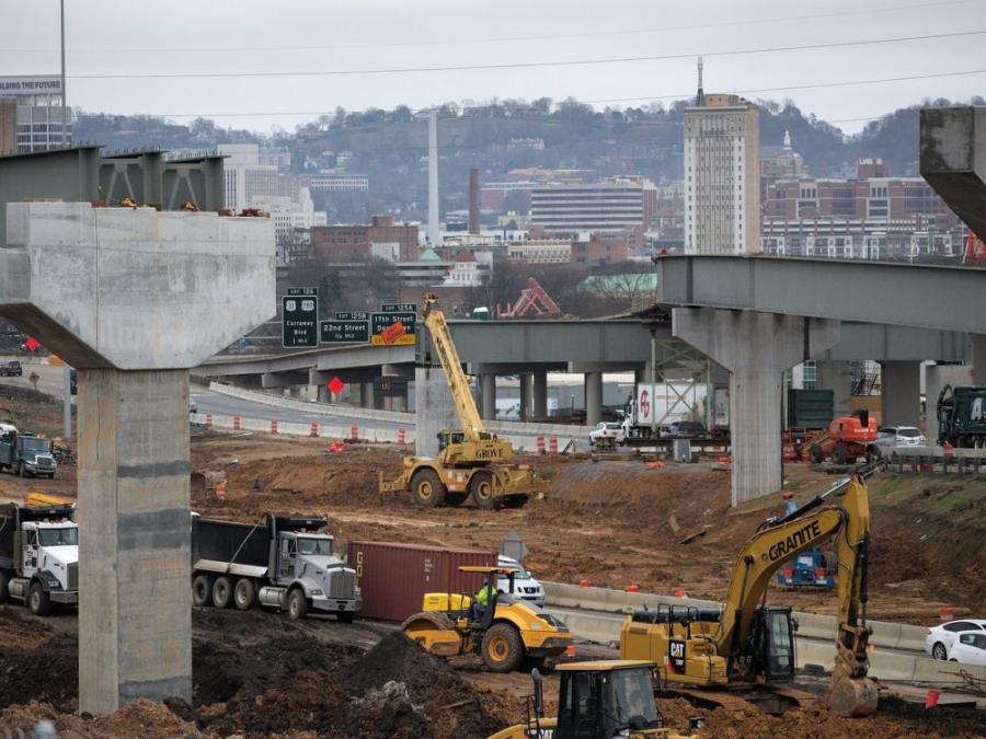 I-59/20 bridges in Birmingham will reopen next week, or sooner