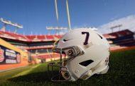 Auburn will honor Pat Sullivan with alternate helmets in Outback Bowl