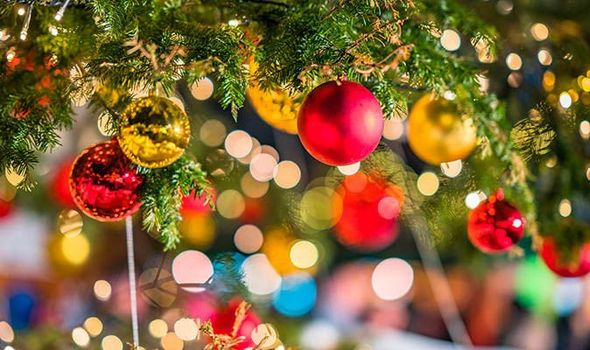 Clay cancels Christmas tree lighting, Trussville reschedules