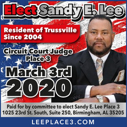 Sandy E. Lee