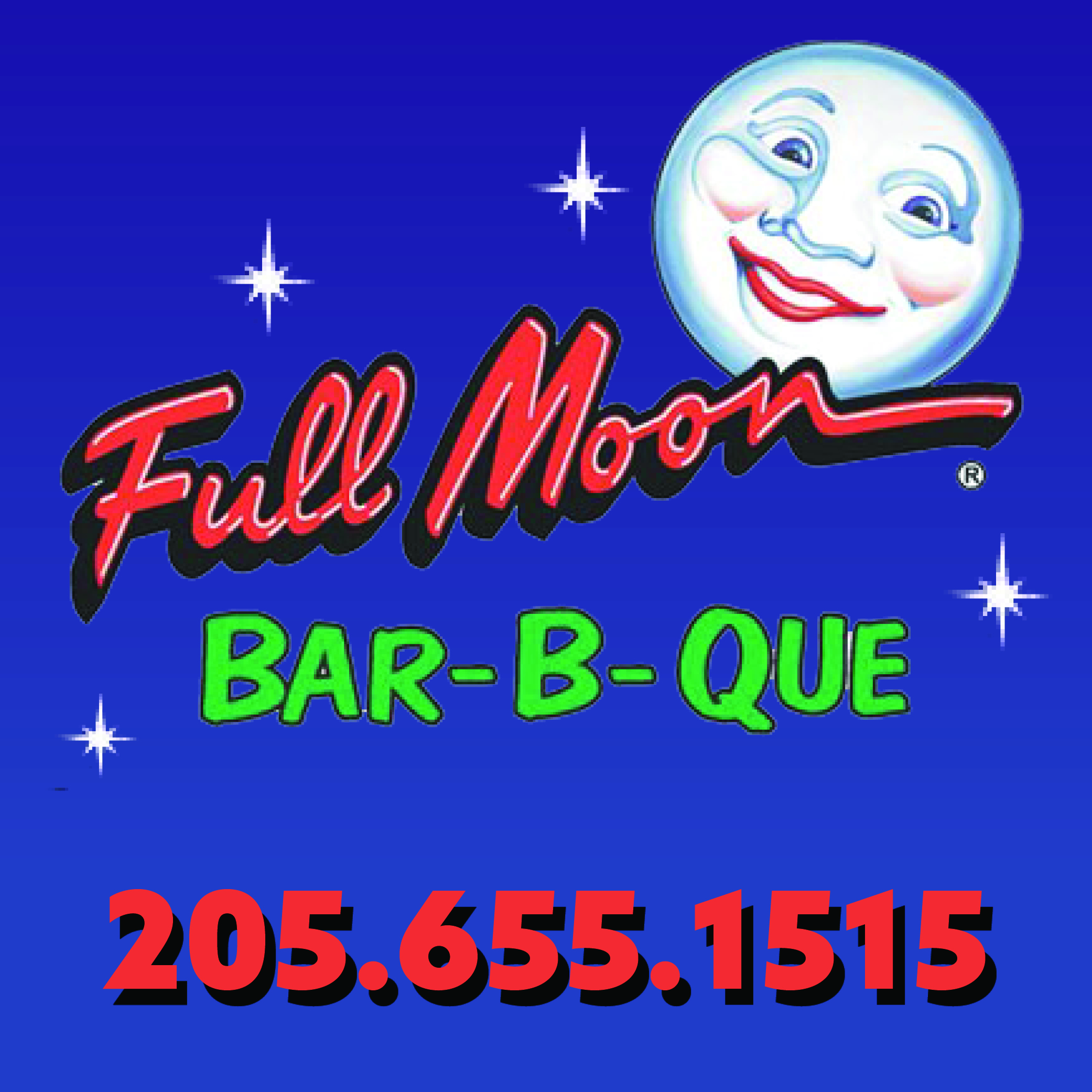 Full Moon Barbeque