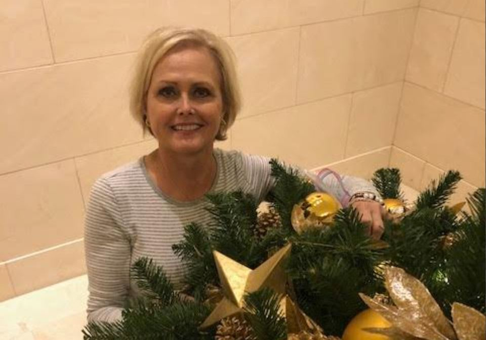 PRESIDENTIAL DECOR: A Trussville native's memory of a White House Christmas