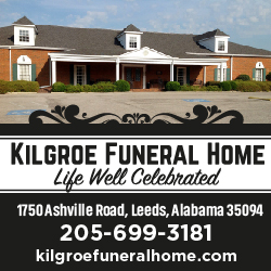 Kilgroe Funeral Home