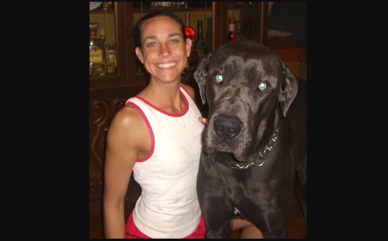 Funeral arrangements announced for woman killed after saving dogs from house fire