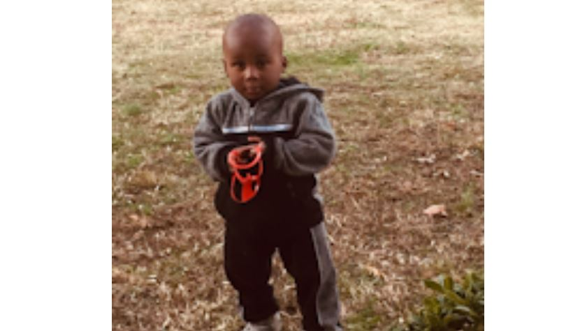 MISSING CHILD ALERT: 2-year-old boy missing from Walker County