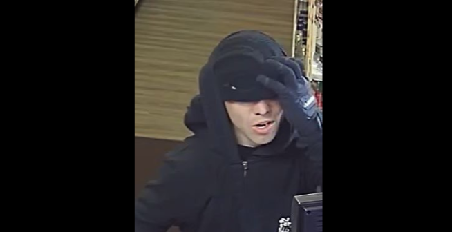 Suspect sought in armed robbery on Hwy. 280