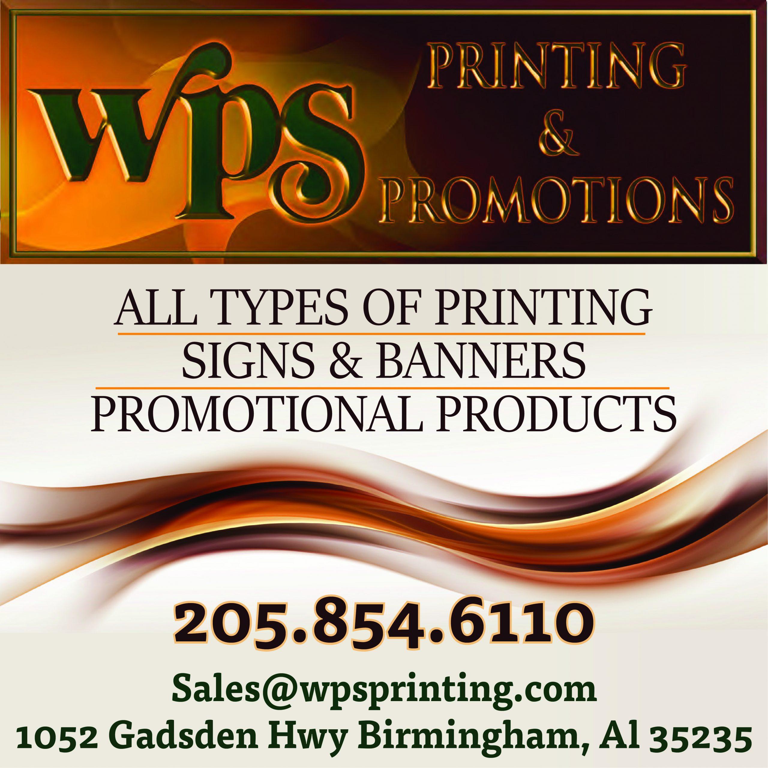 WPS Printing