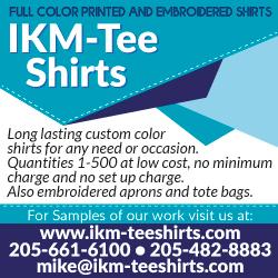IKM Tee Shirts