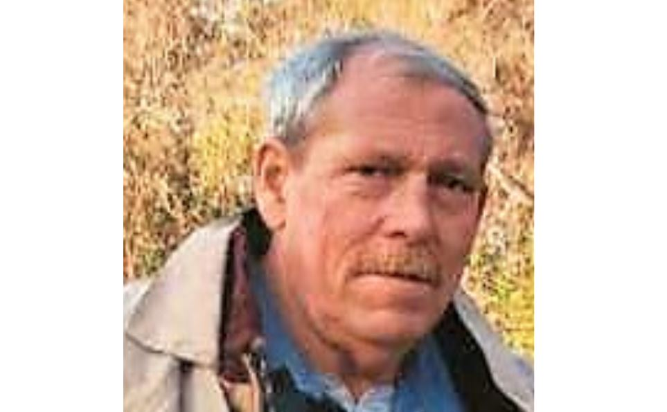 Obituary: Charles Philip Romine