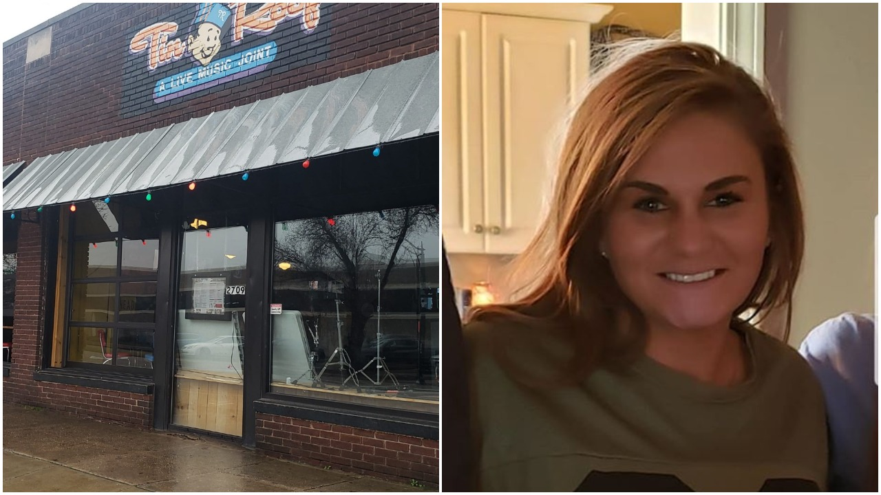 BREAKING: Body found in Hueytown positively identified as that of missing Trussville woman Paighton  Houston