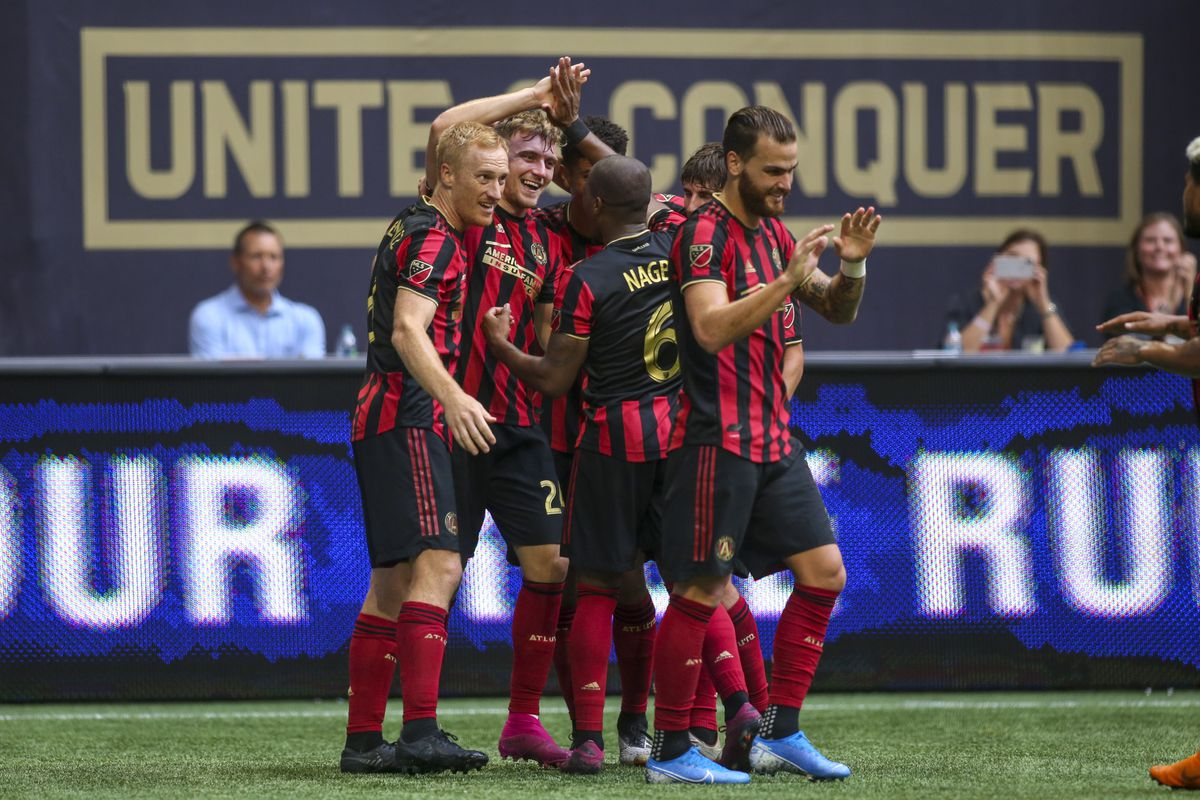 Birmingham Legion FC will welcome 2018 MLS Cup champion Atlanta United FC for preseason friendly